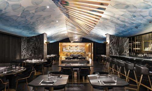Akira Back Restaurant
