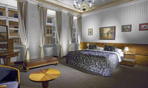 Suite - Hotel Pod Vezi