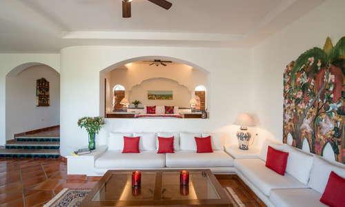 Suite San Juan Diego