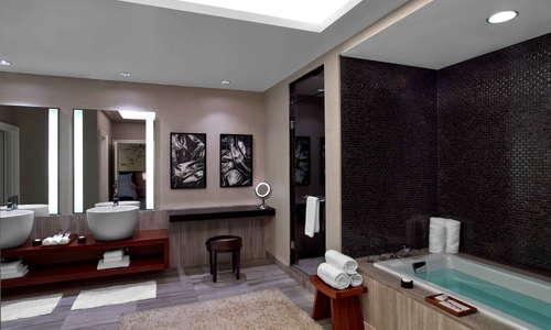 Hakone Suite Bathroom