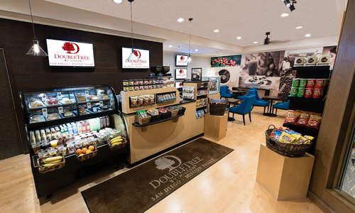 Café Pronto - Grab and Go Market