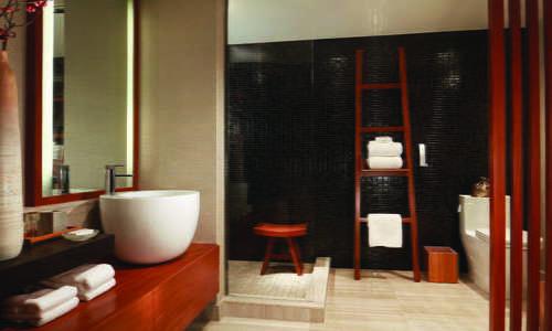 Nobu Bathroom