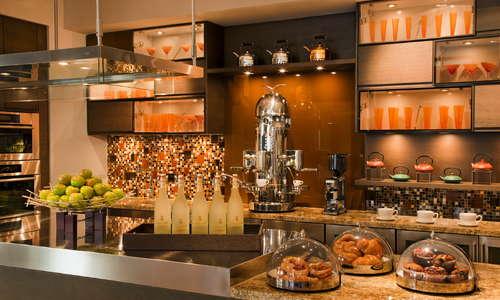 One Twenty 5 Cafe