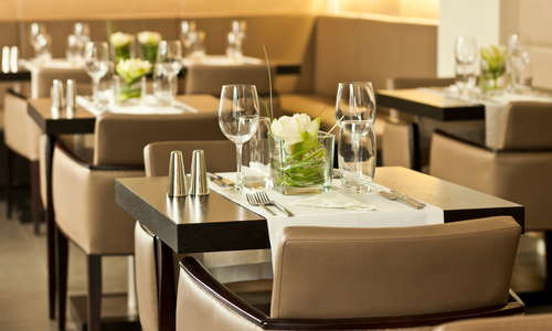 O&B Athens All Day Bar Restaurant. Serving breakfast, lunch and dinner.