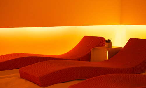 sandroom