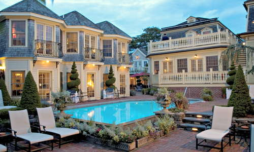 Hotels in Cape Cod   Fodor's Travel