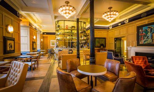 Coktail Bar/Lounge