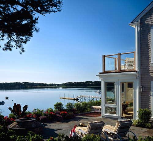 Wequassett Resort And Golf Club Expert Review