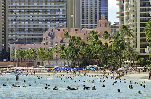 The Royal Hawaiian A Luxury Collection Resort Expert Review Fodor S Travel