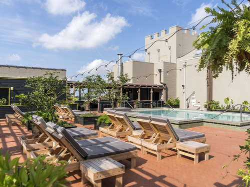 The Best Hotel Pools In New Orleans Fodor S Travel