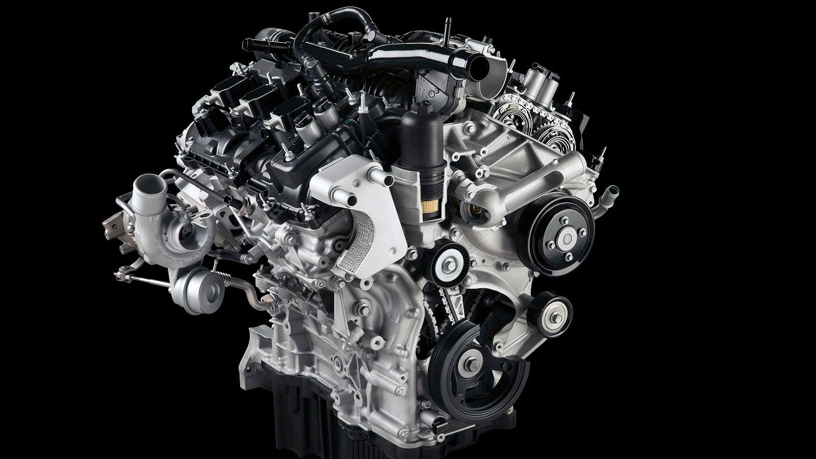 EcoBoost Engines