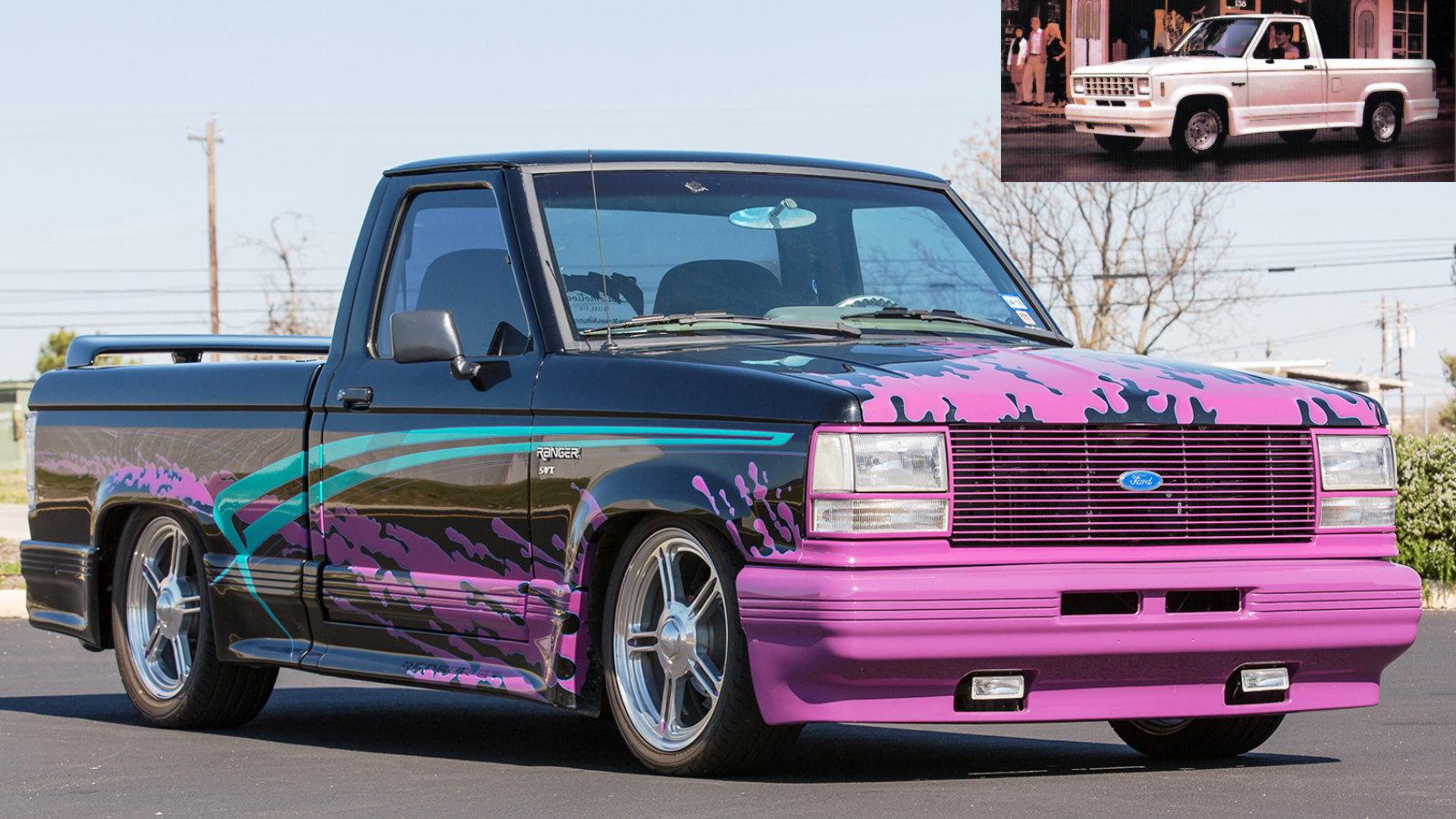 1986-89 Ranger GT