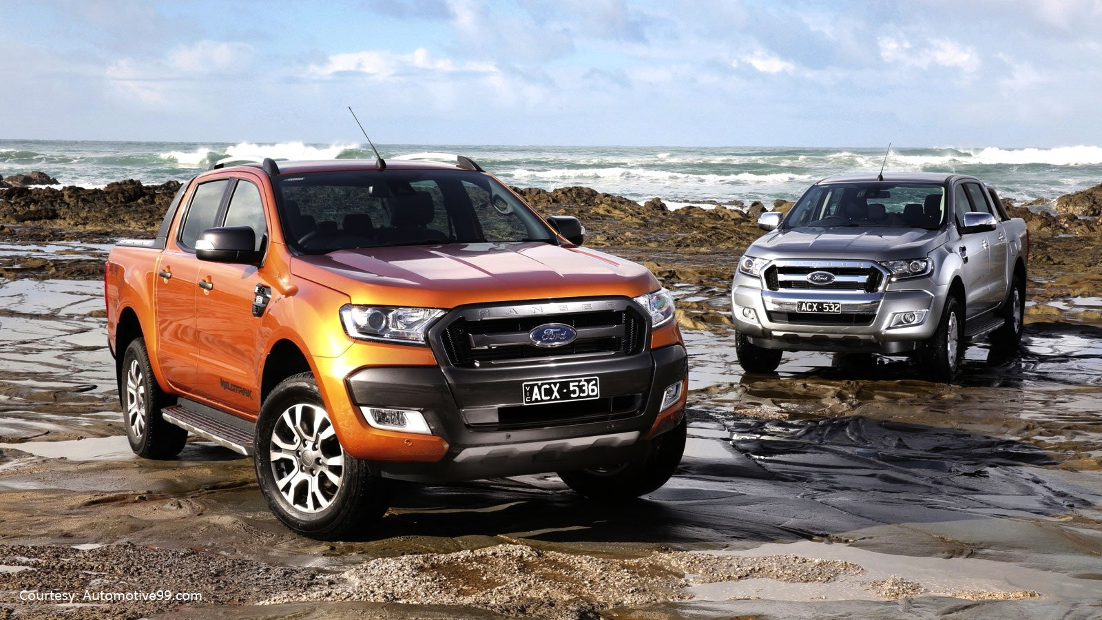 The New Ranger Will Be Less Compact Than the Old One