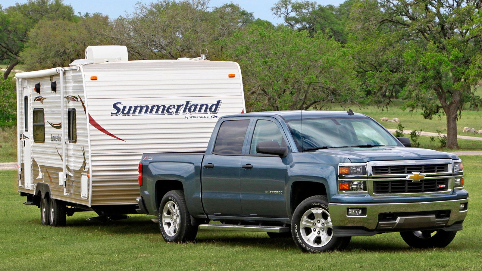 Silverado Towing and Hauling