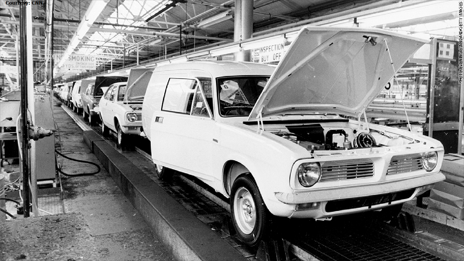 Ford Truck Recalls Over the Years