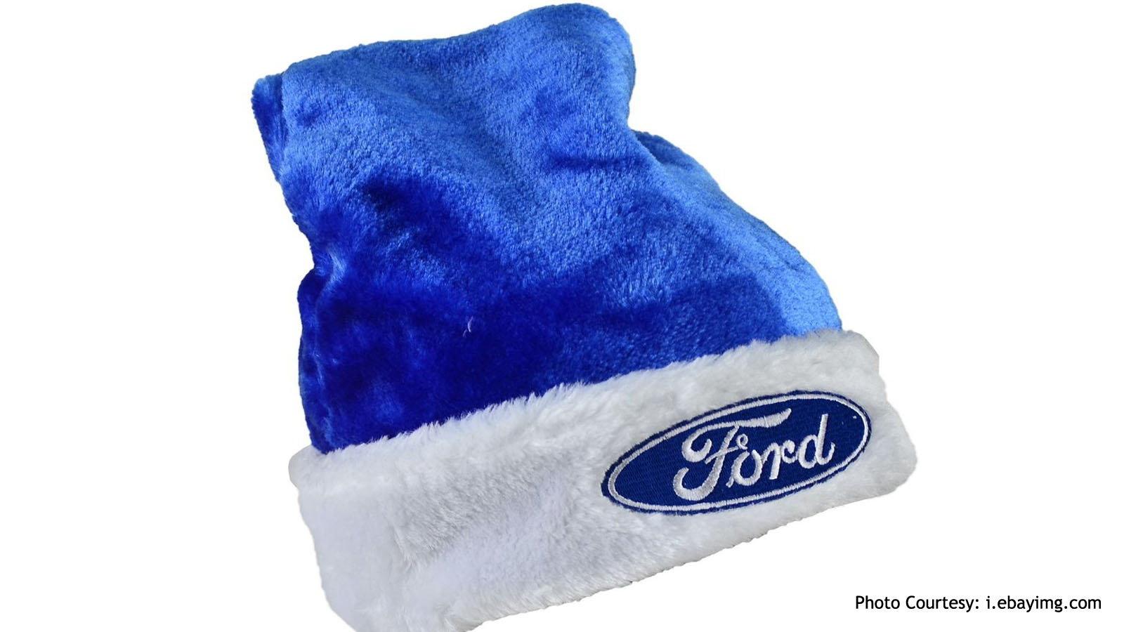 Ford Santa Cap