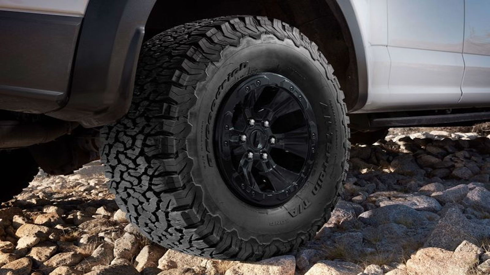 8 Off-Road Extras for Your Ford Truck