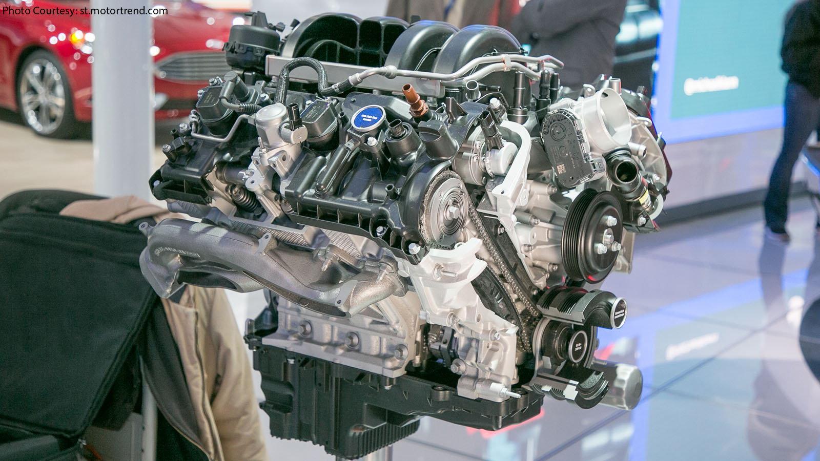 Engine Options