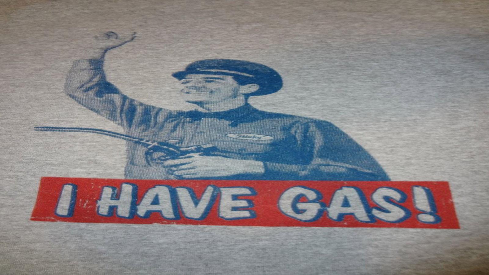You Make It Rain at the Gas Pump