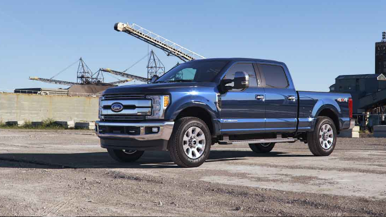 Why Ford Trucks Outsell the Cars Every Time