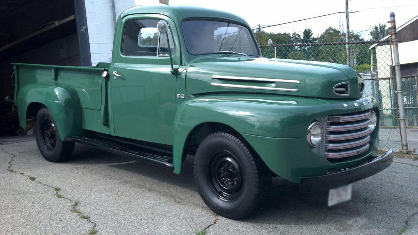 The 1948 F-2