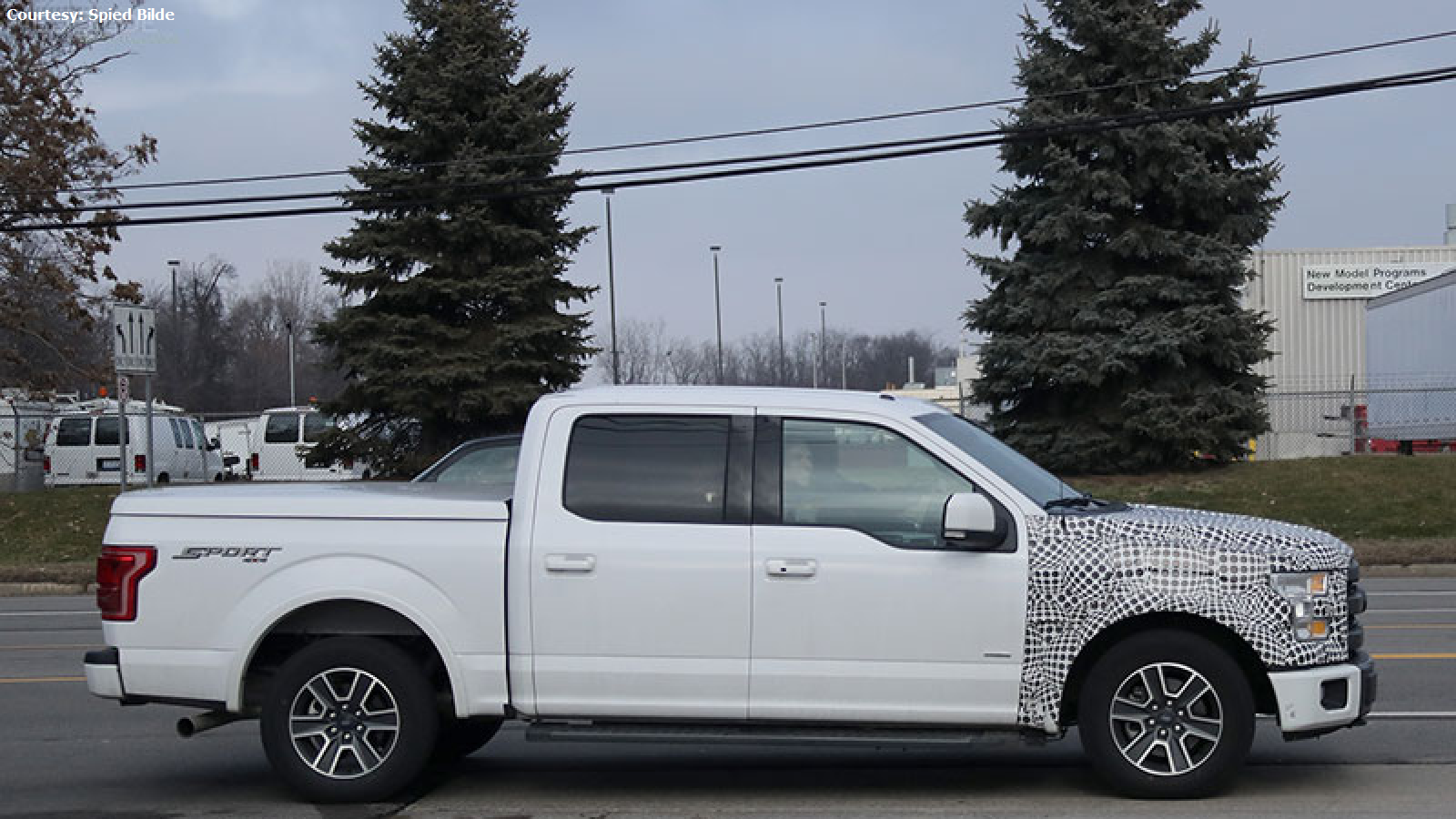 Hybrid and Full-Electric Ford Trucks Have a lot to Prove