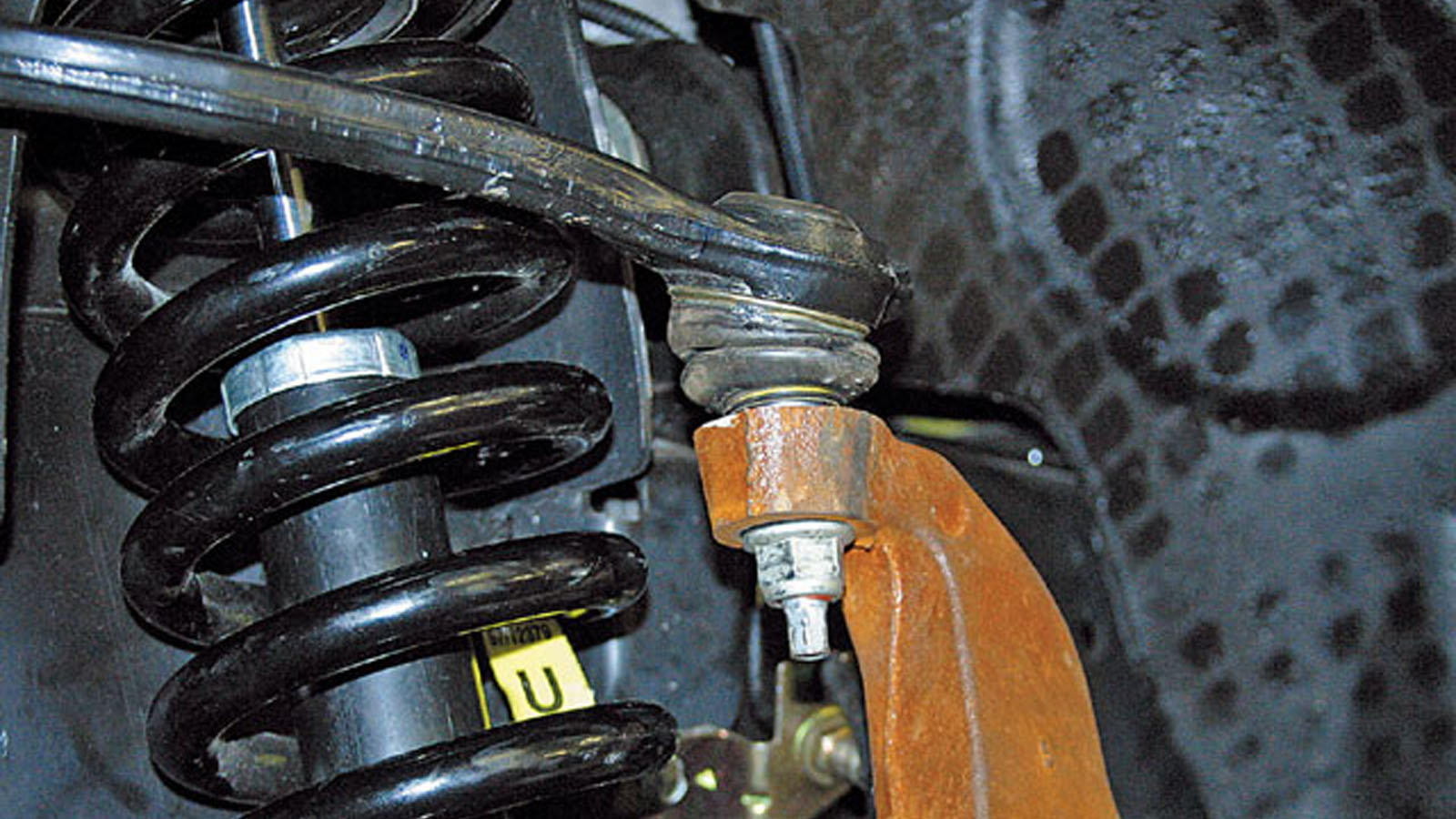 ford ball f150 joints install front joint f250 trucks replace clunking suspension balljoint duty upper