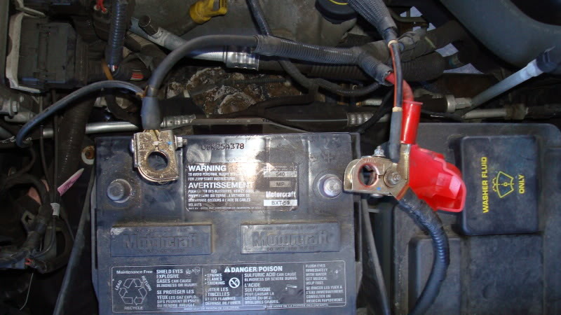 Ford F150 How To Fix Cam Phasers