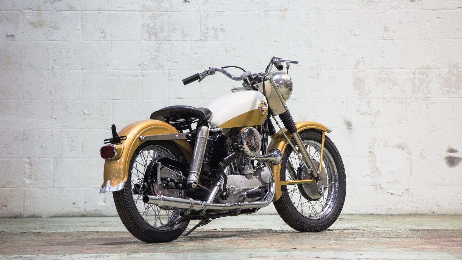 10 Best Harley-Davidson Sportster Models of All Times | Hdforums