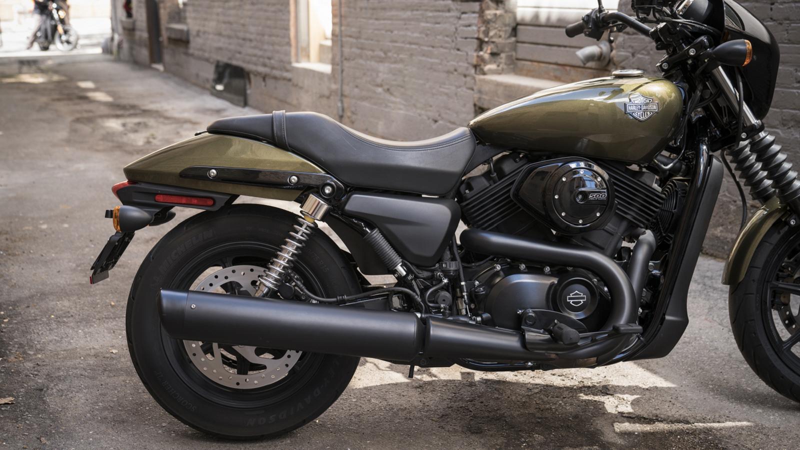 Breaking down Harley's New Small Bike Lineup