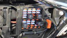 Fuse Box 01 135019 harley davidson softail fuse box diagram hdforums Harley -Davidson Sportster at nearapp.co