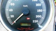 Harley Davidson Touring Why Won't Flashing Turn Signals Work