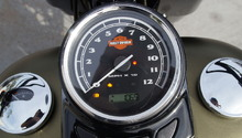 Harley Davidson Touring Why is ABS Light On | Hdforums