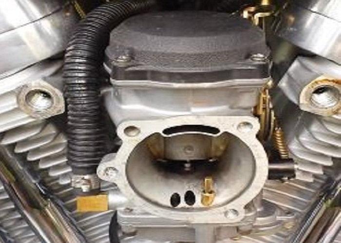 Harley Davidson Sporster  Screws