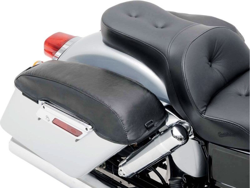 Saddlebag Lid Protectors