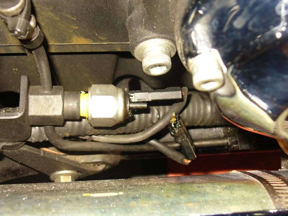 Harley Davidson Hertitage Softail Rear Brake Light Switch