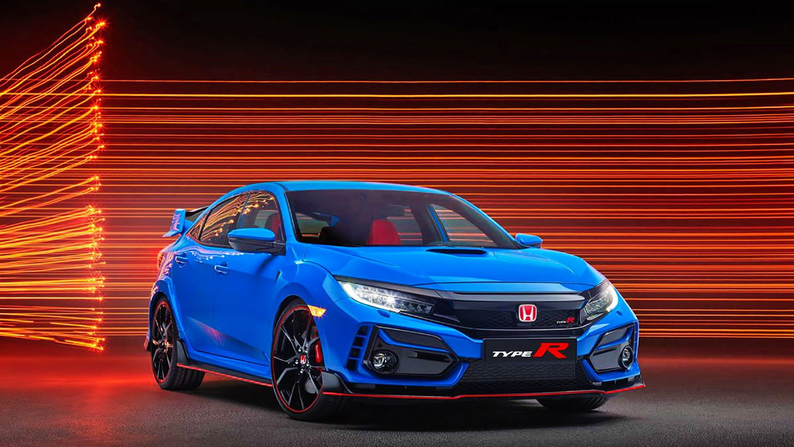 2017 Acura Nsx For Sale >> Revised 2020 Civic Type R Debuts at TAS 2020 | Honda-tech