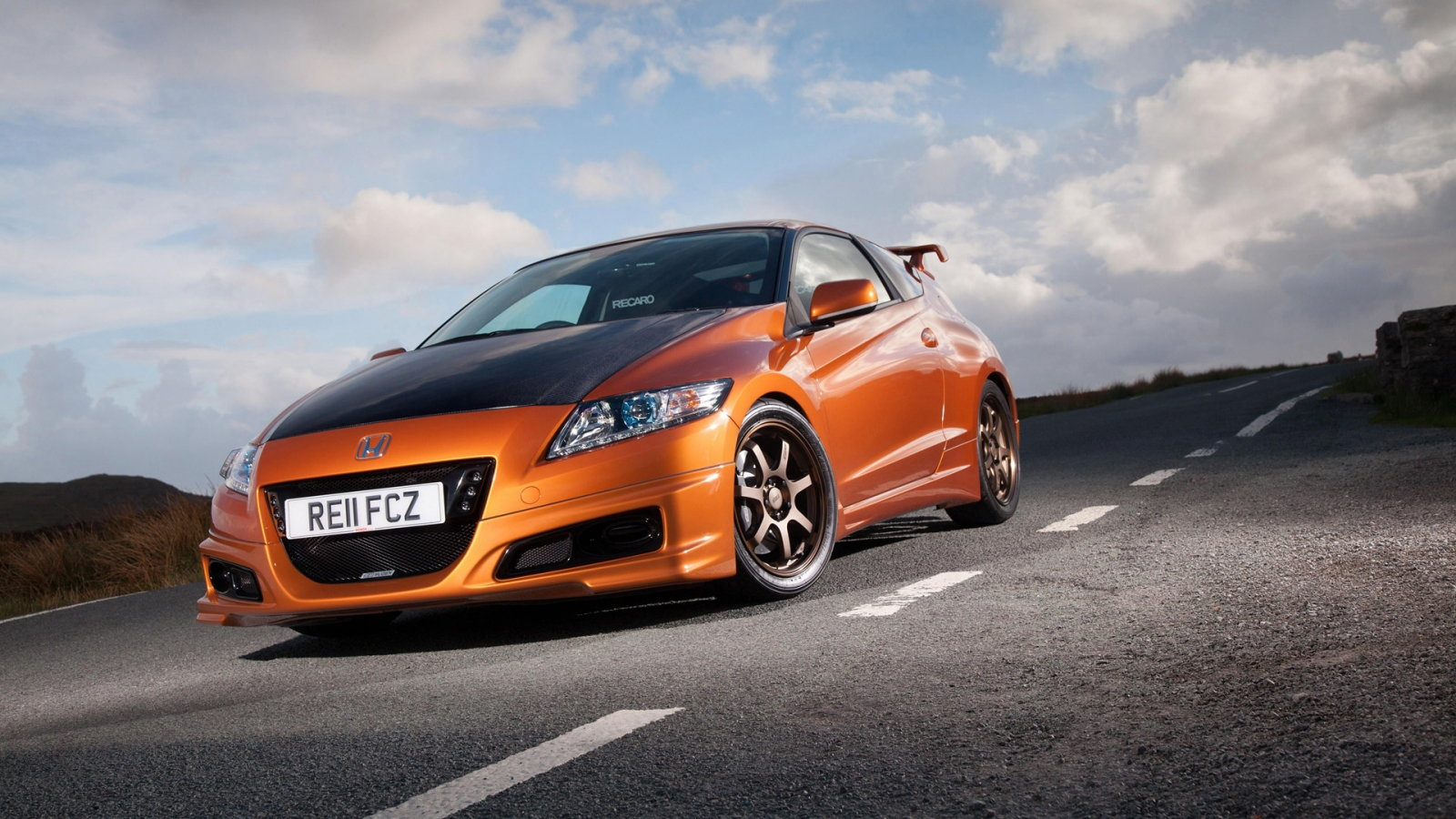 5 Reasons Why the CR-Z was Doomed to Fail