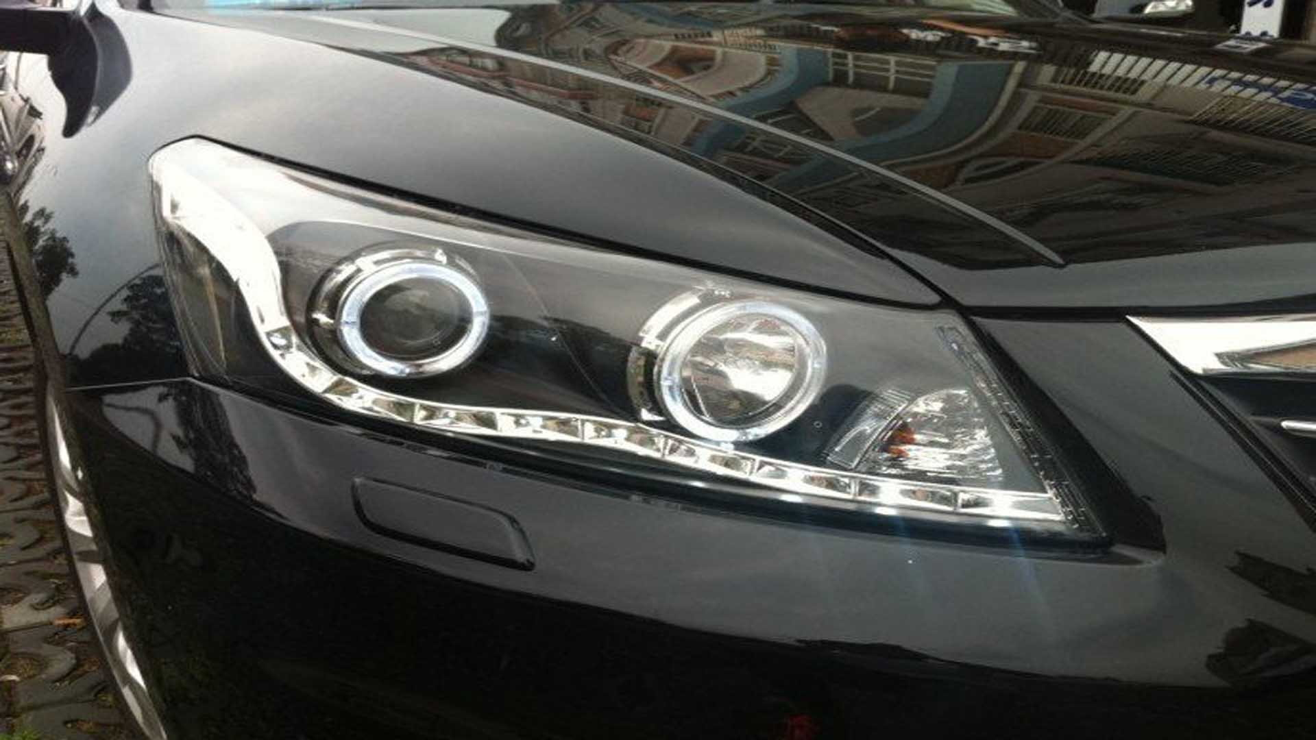 Honda Accord How To Replace Your Headlight Assembly Honda Tech