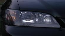 honda accord: why are my headlights dim?