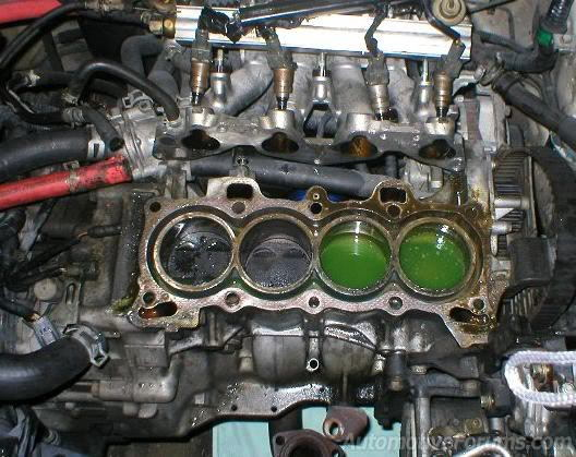 honda accord   air    oil cap  engine  running honda tech