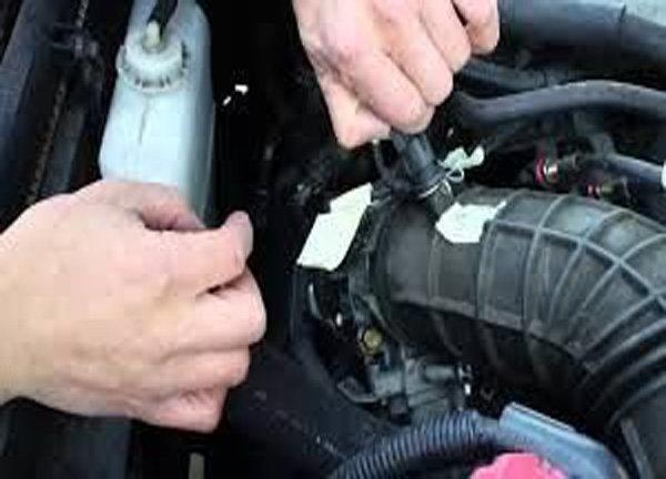 Honda Accord Why is Car Jerking | Honda-tech