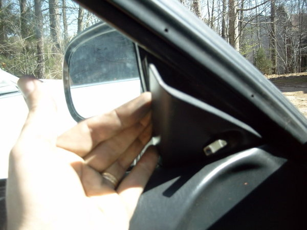 Honda Civic: How to Install Power Mirrors | Honda-techHonda-Tech
