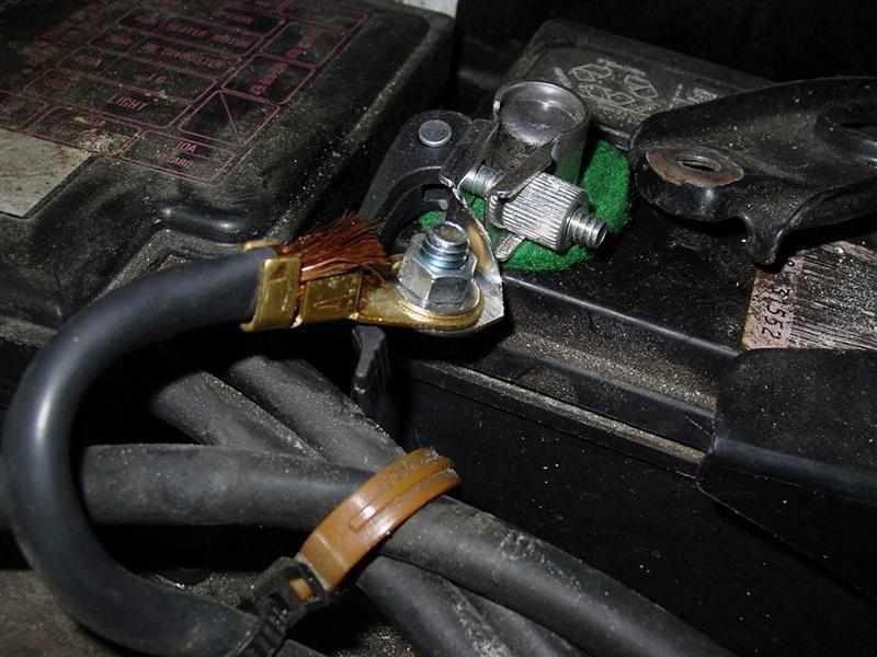 battery honda accord charge tech won wont