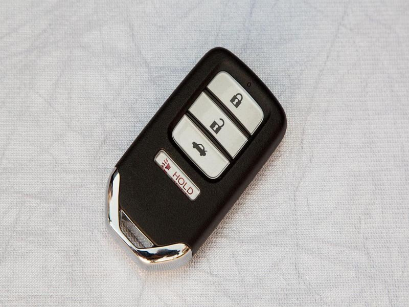 Honda Why Is Key Fob Not Working Honda Tech