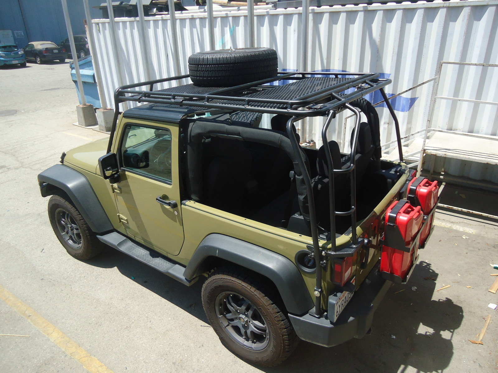 jku shown your jeep warrior part products jk catalog see n chart renegade p new roof below systems rack red wrangler for