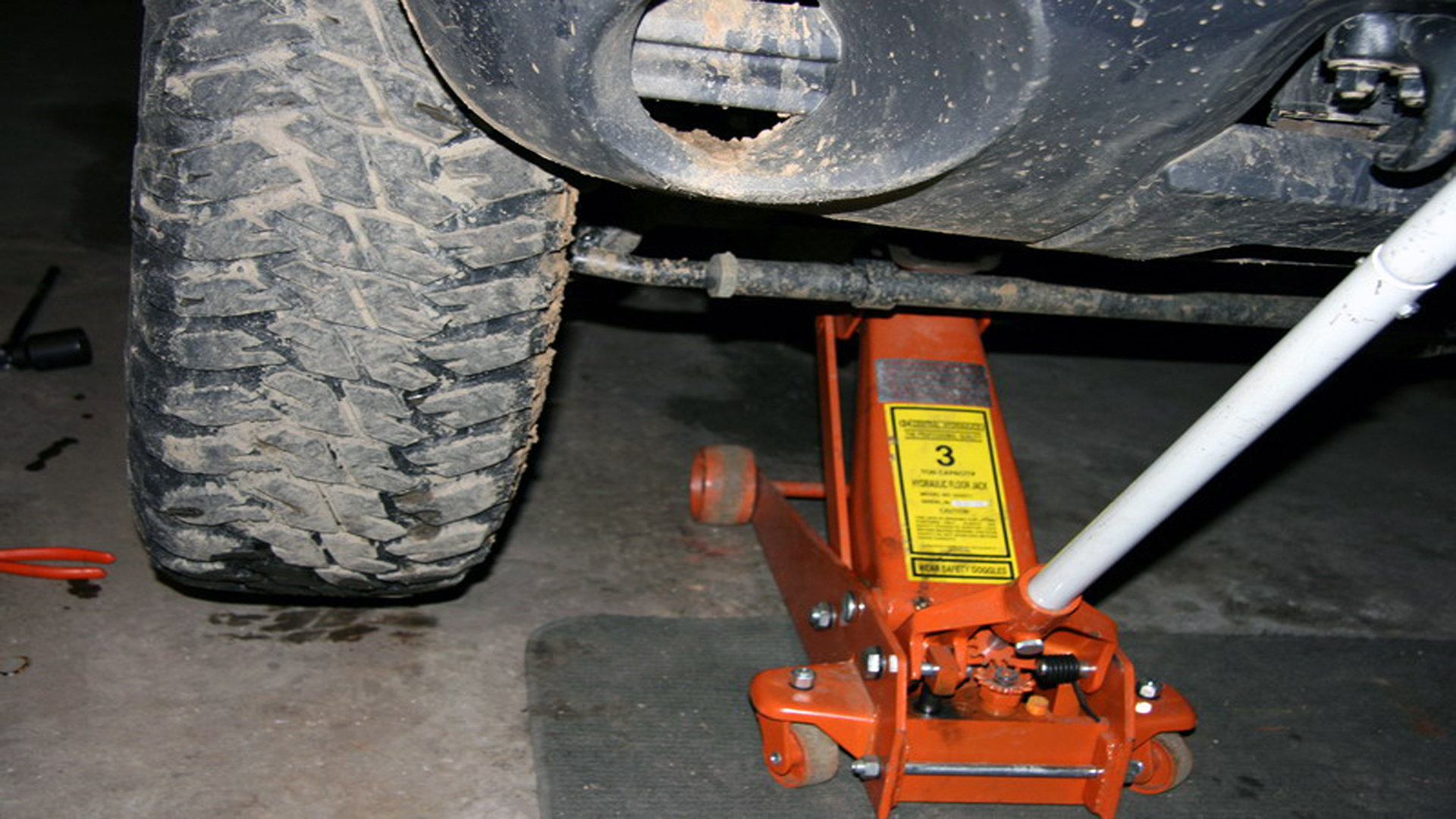 Jeep Wrangler Jk How To Jack Up Your Jeep Jk Forum