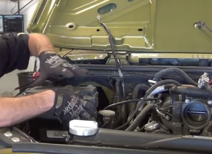 how to build a dual battery kit for a jeep