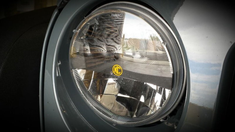 Jeep Wrangler Jk 2007 To Present Led Headlight Review And