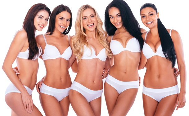 Determining Breast Implant Size Before Your Augmentation